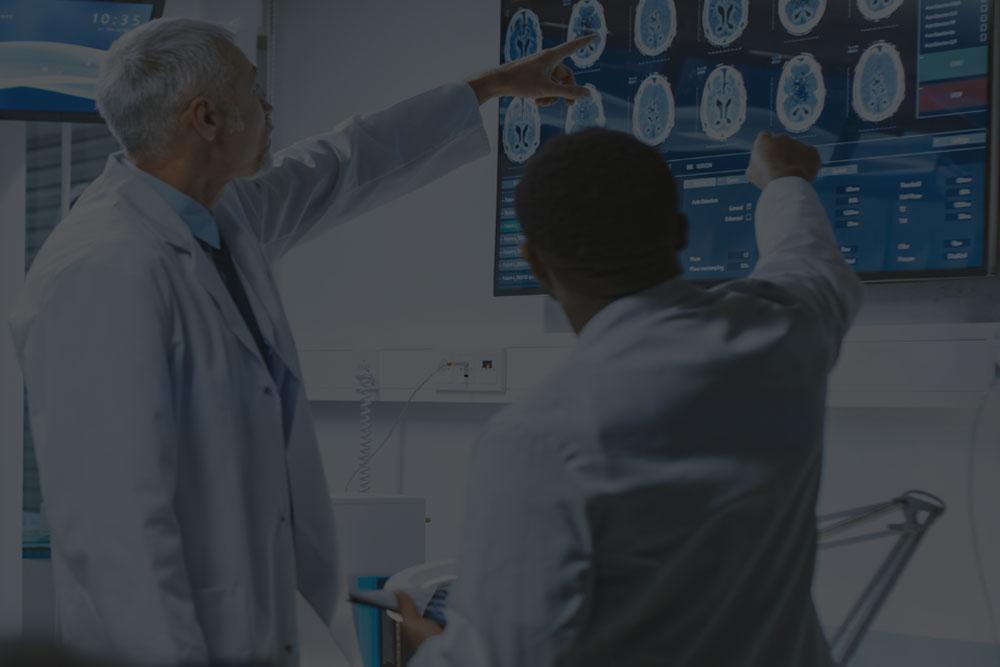 Neurologische Praxis – Alle Kassen und Privat